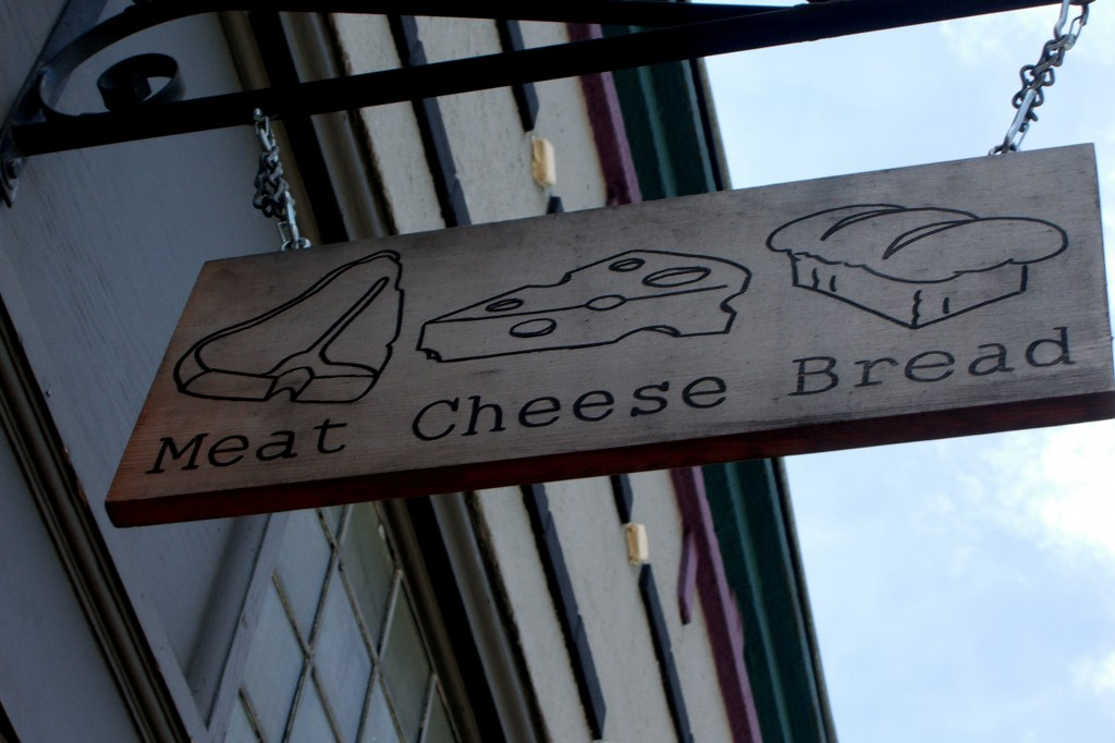 MET CHEESE BREAD EXT