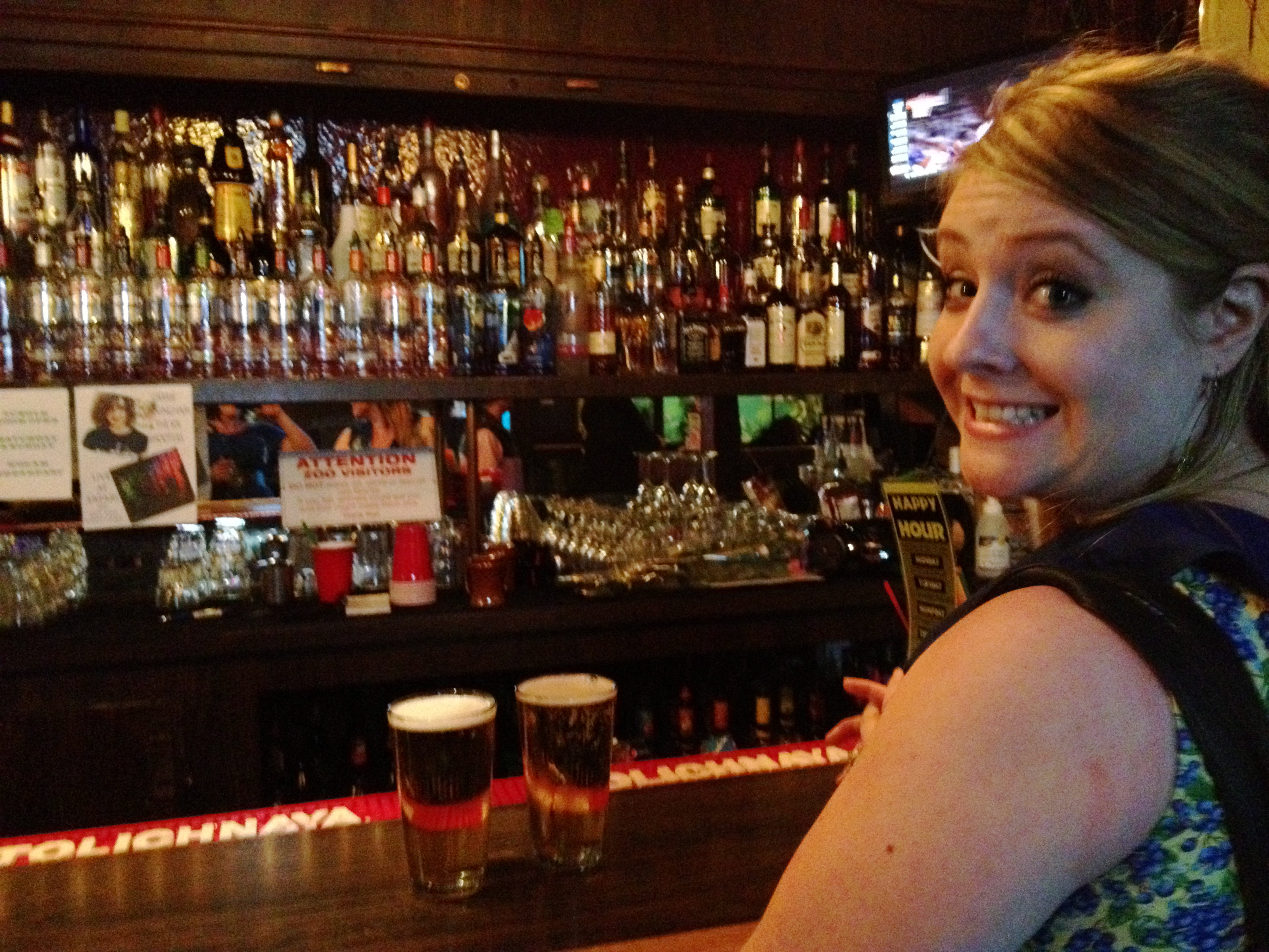 Legendary Safari Club | Kristi Does PDX: Adventures in