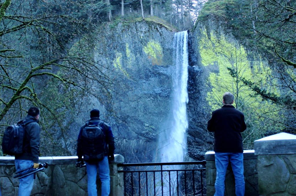 latourell falls 1