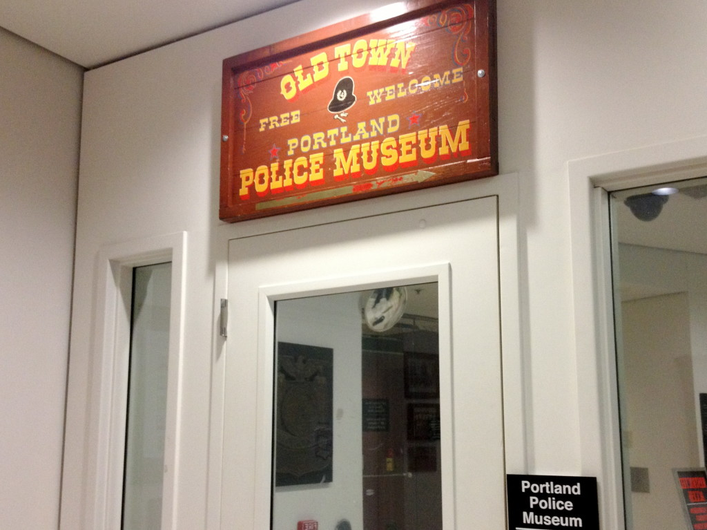 police museum 1