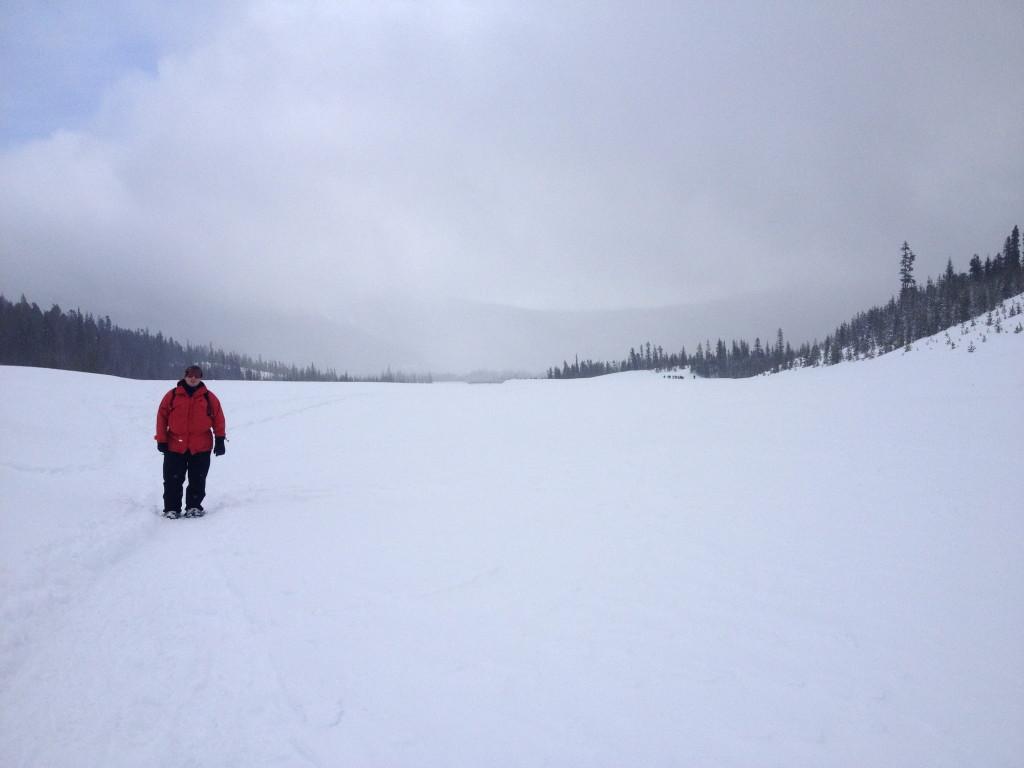 white river 5