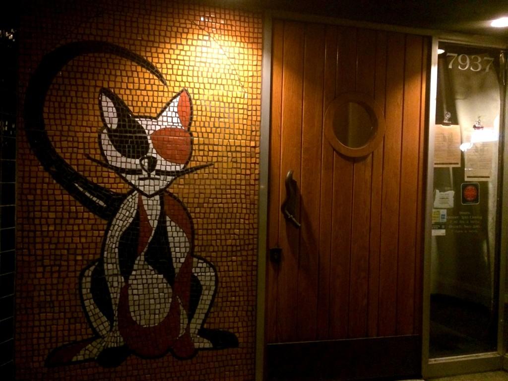 country Cat Door