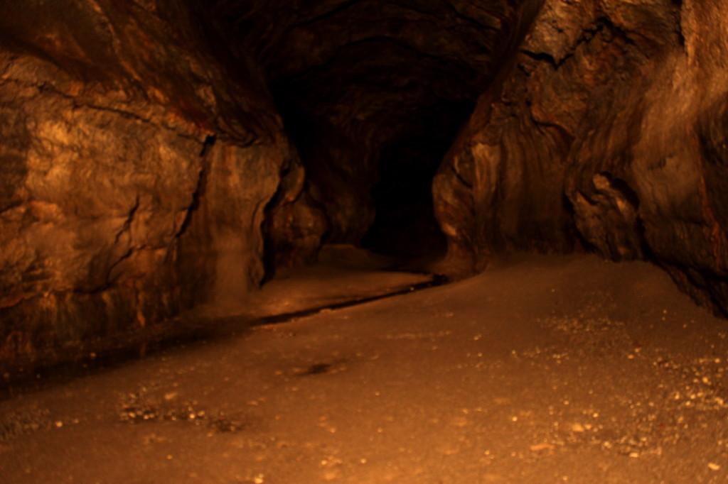 Ape Cave Lower 1