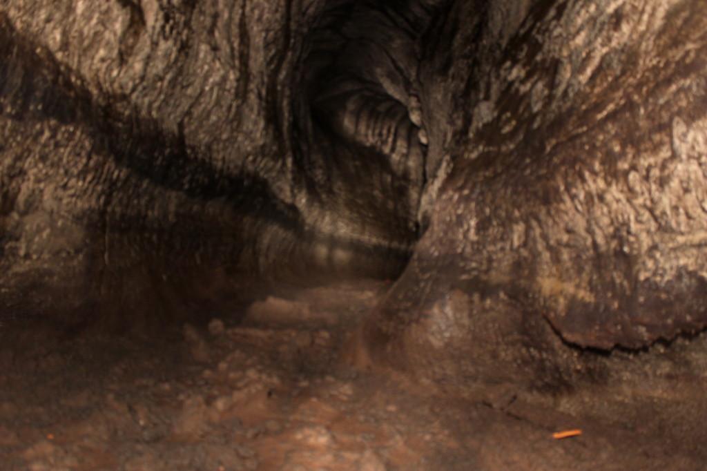 Ape Cave Upper 3