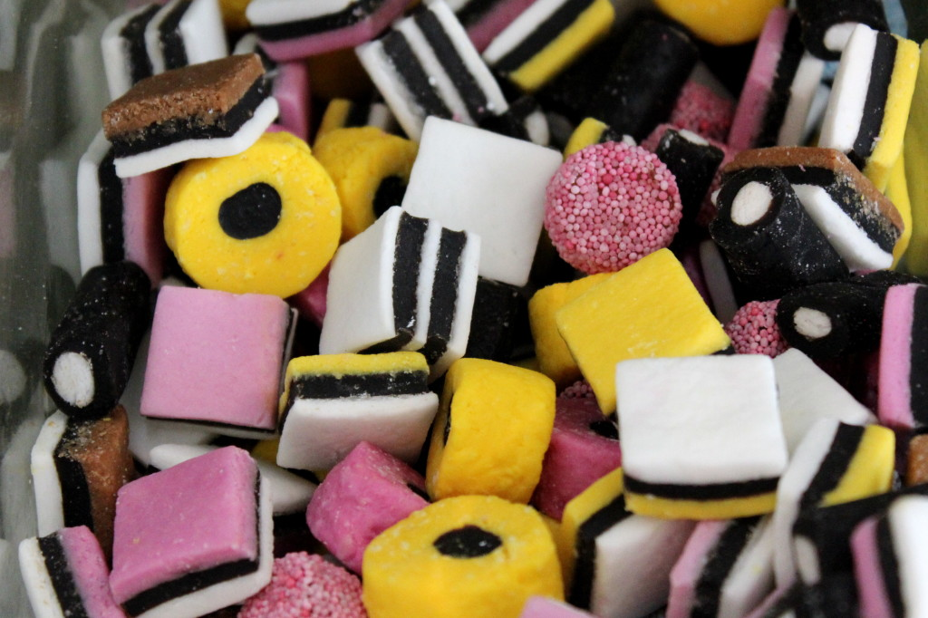 Candy Babel Licorice 3