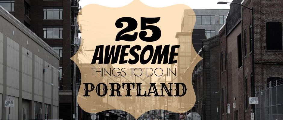 25 things rev