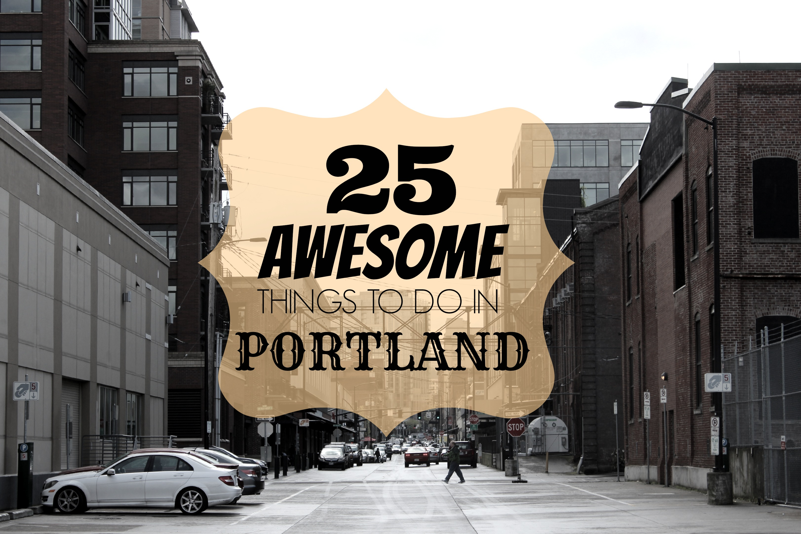 ways to meet people in portland oregon