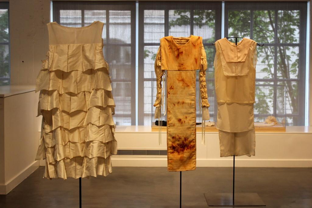Fashioning Cascadia 3 Dresses