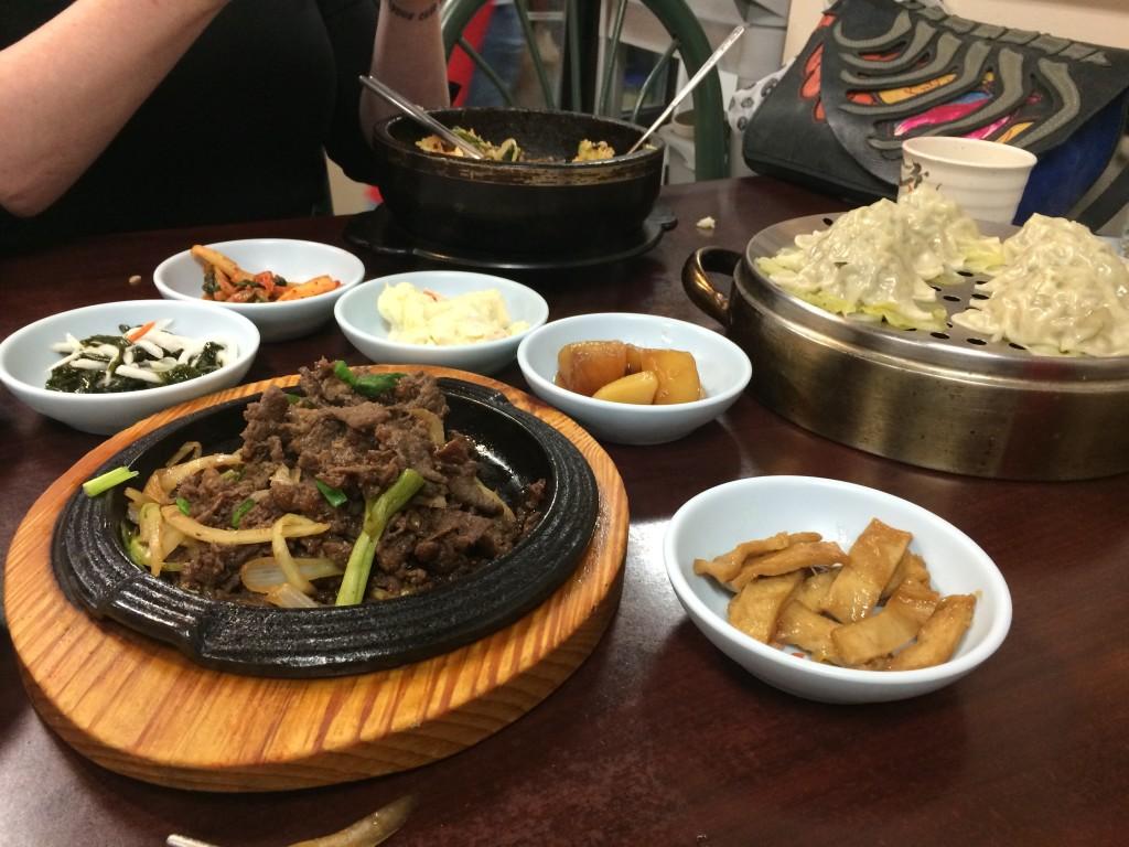 Spring Restaurant 5