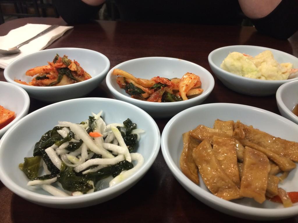 Spring Restaurant 8