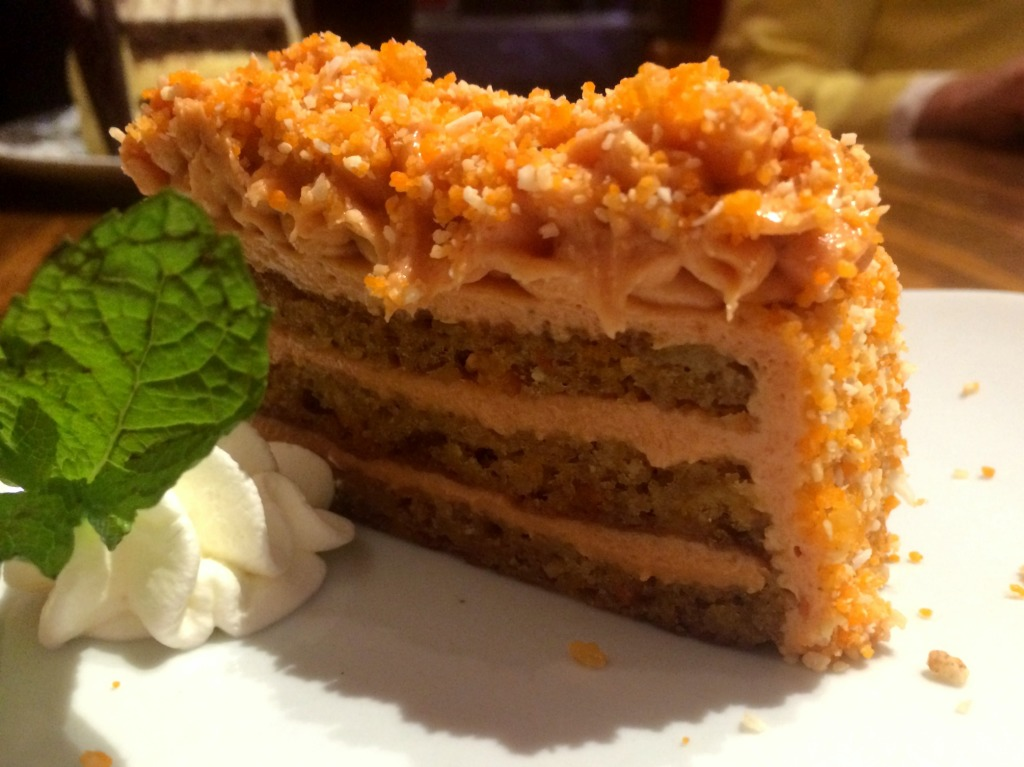 pambiche carrot cake