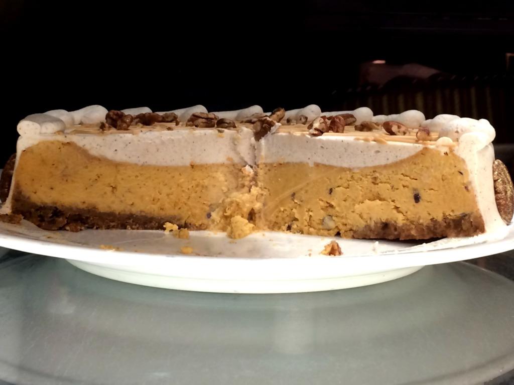 papa haydn cheesecake
