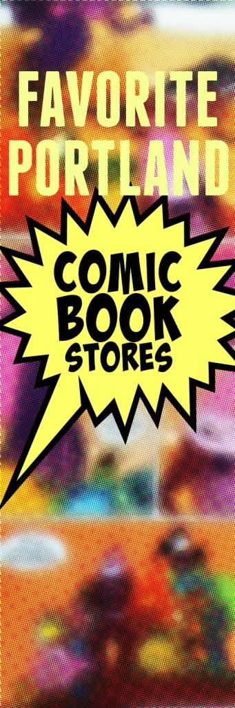 Comics Pin