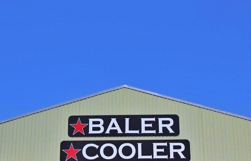 Rogue farm baller