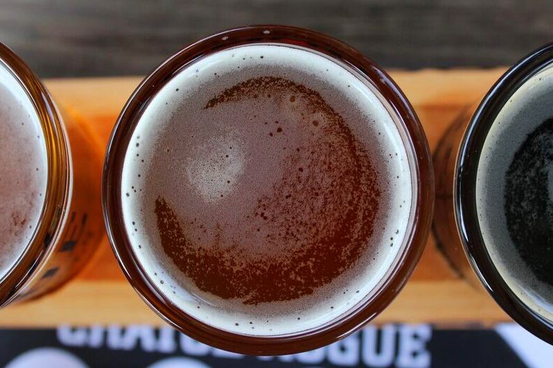 Rogue farms beer