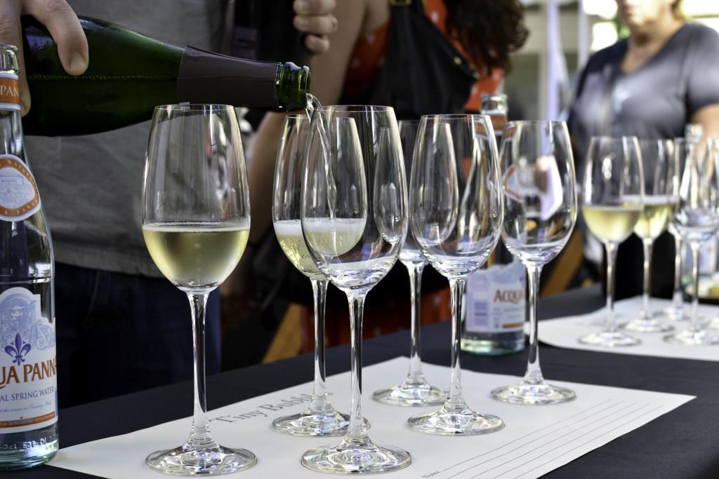 Feast Wine Tasting