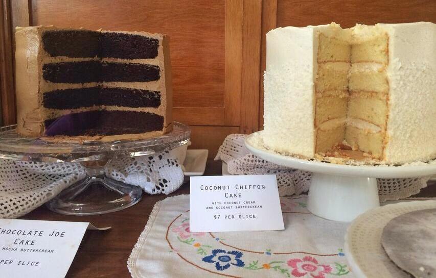 Palace Cakes case