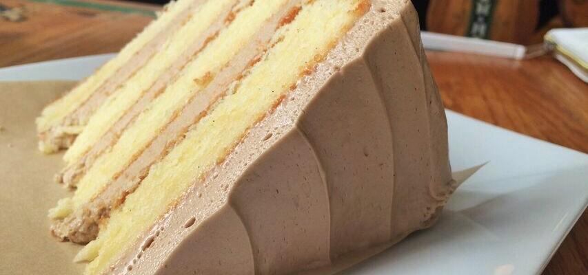 Palace Cakes enriched Uranium