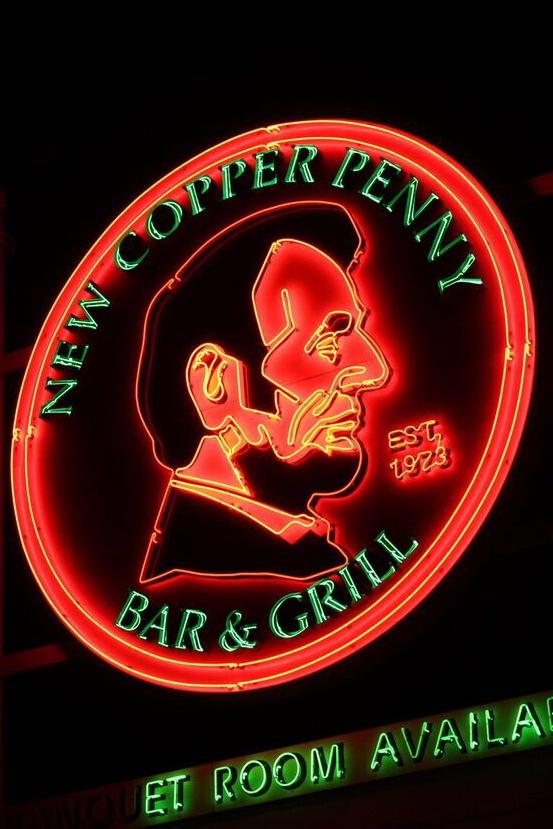 Best Neon Copper Penny