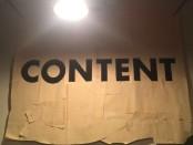 Content2015 entrance