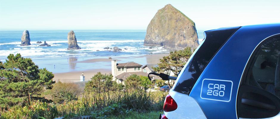 North Oregon Coast Cover
