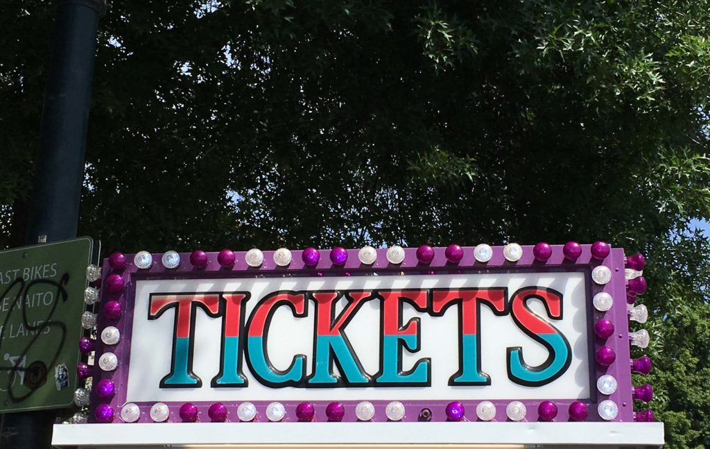 Waterfront Loop Festival Tickets