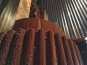 Chocolates waterfall cover