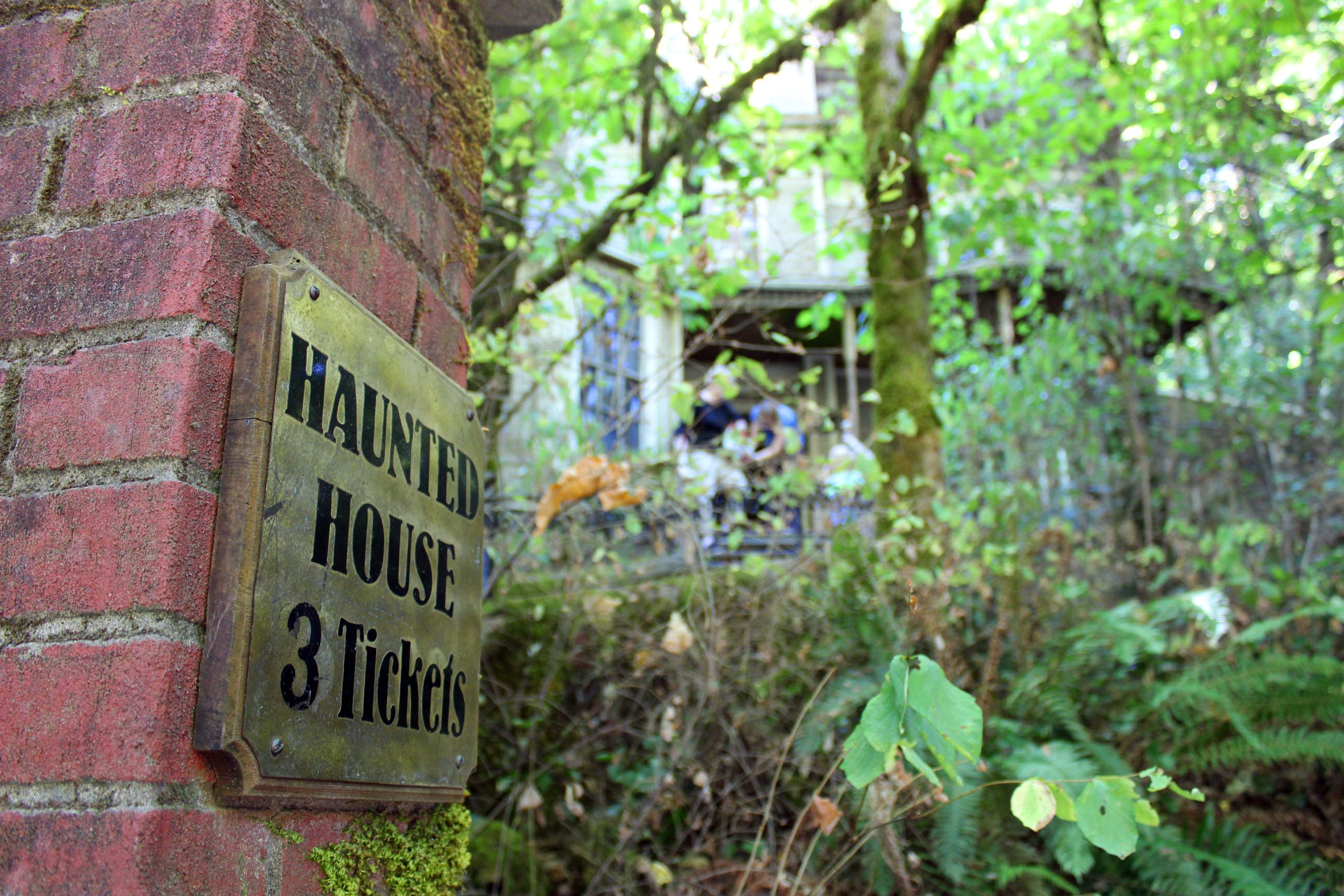 enchanted-forest-haunted-house