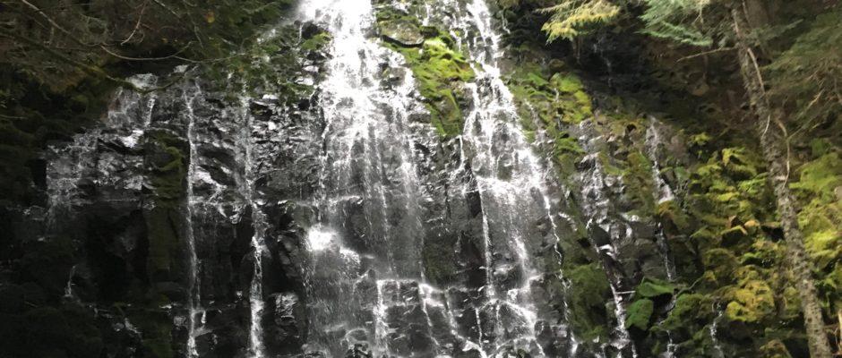 ramona-falls-waterfall