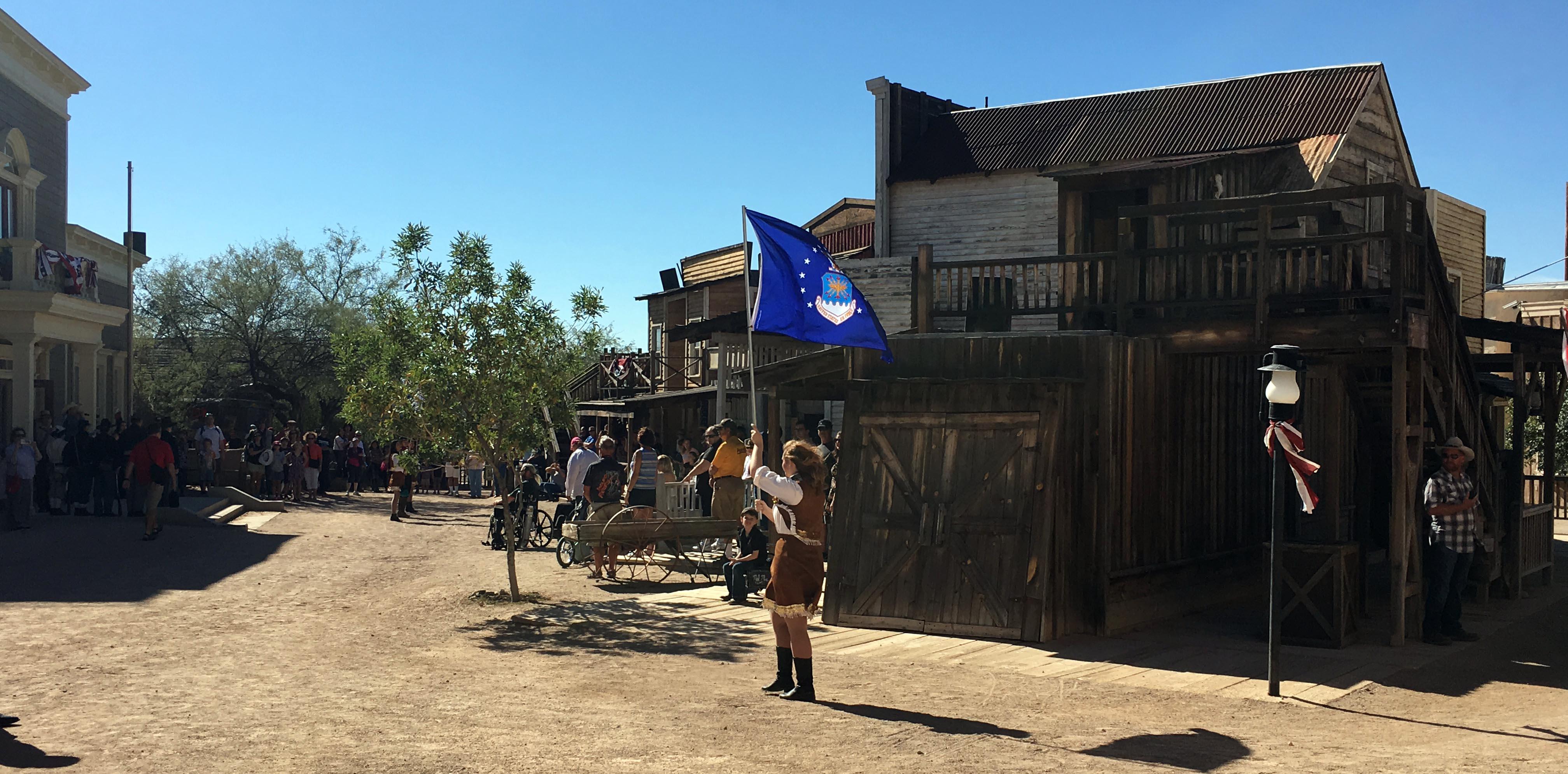 old-tucson-flag-show