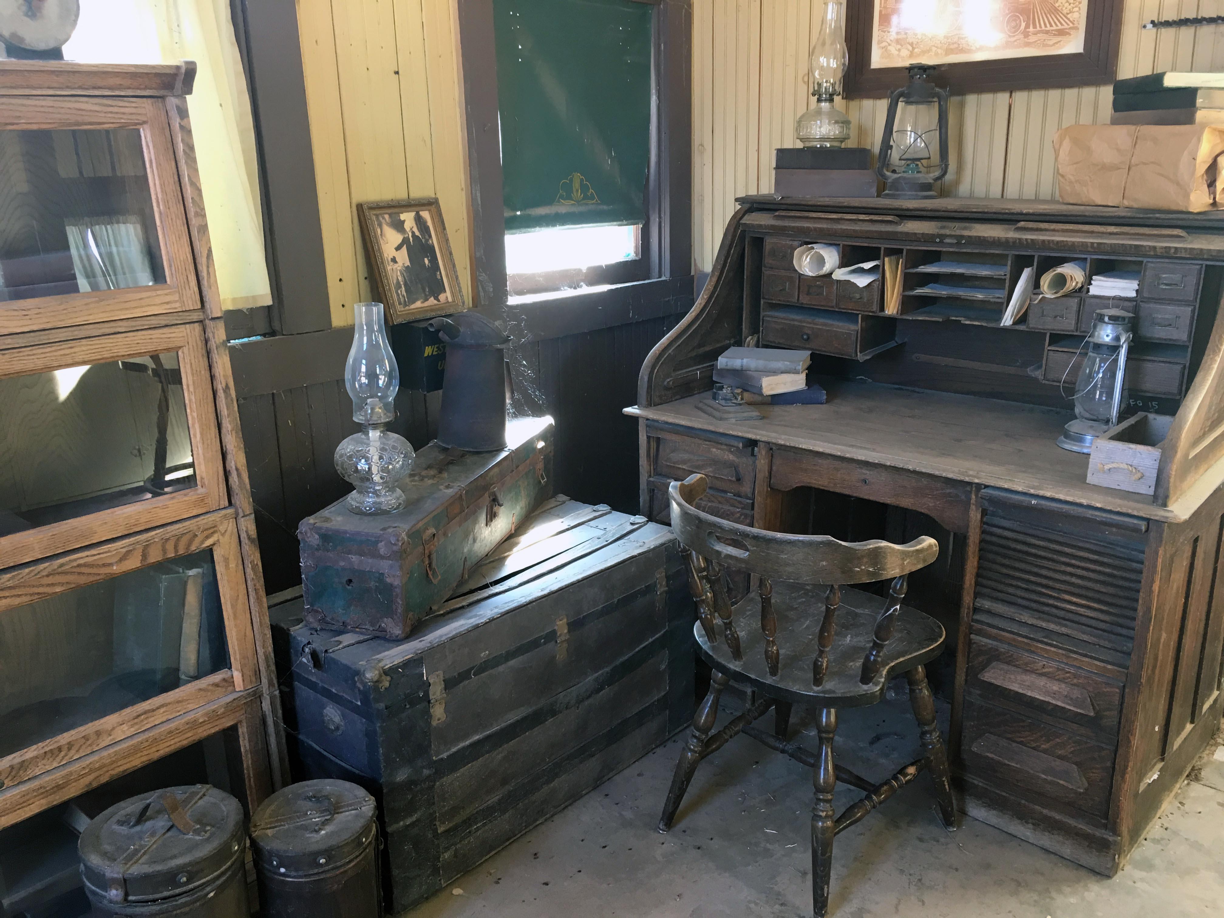 old-tucson-office