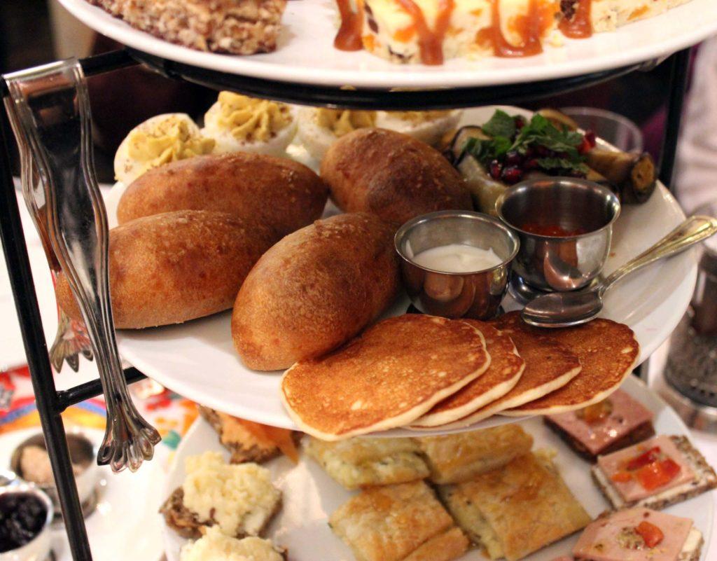 russian-tea-pancakes