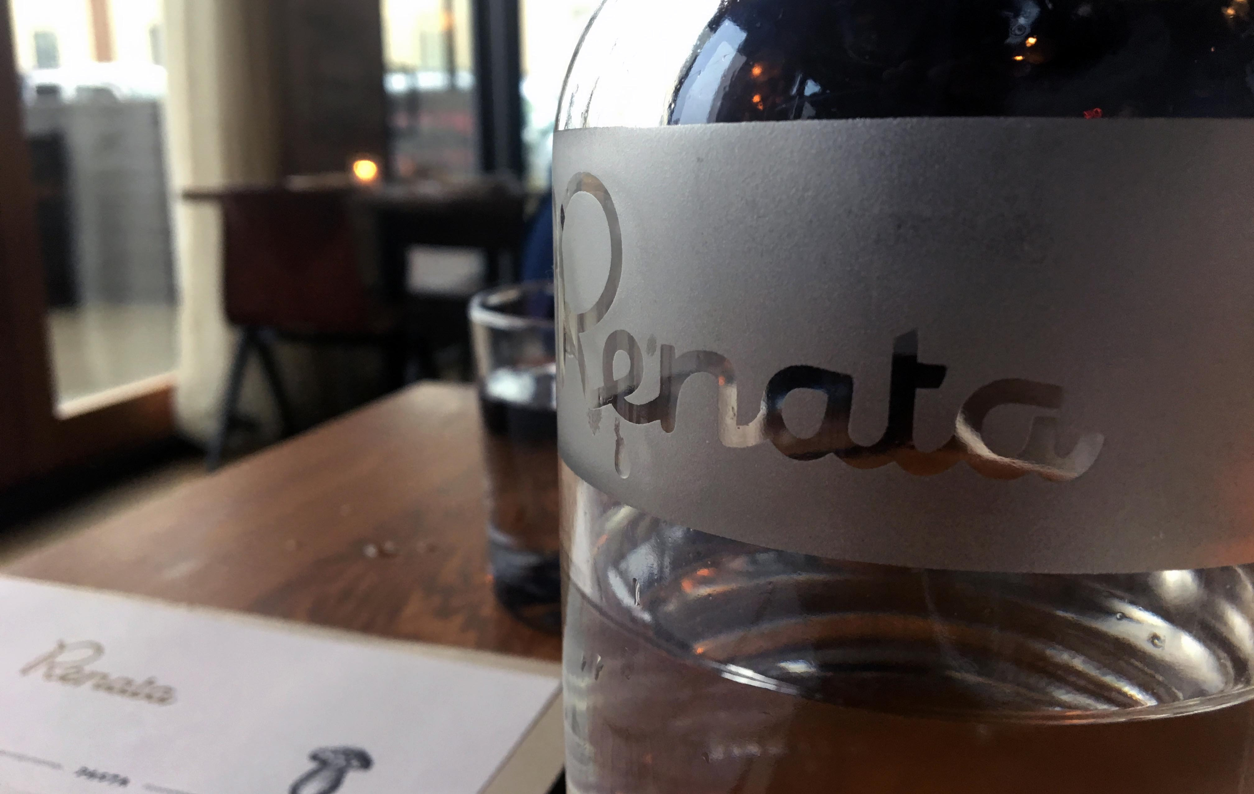 Renata Water Bottle