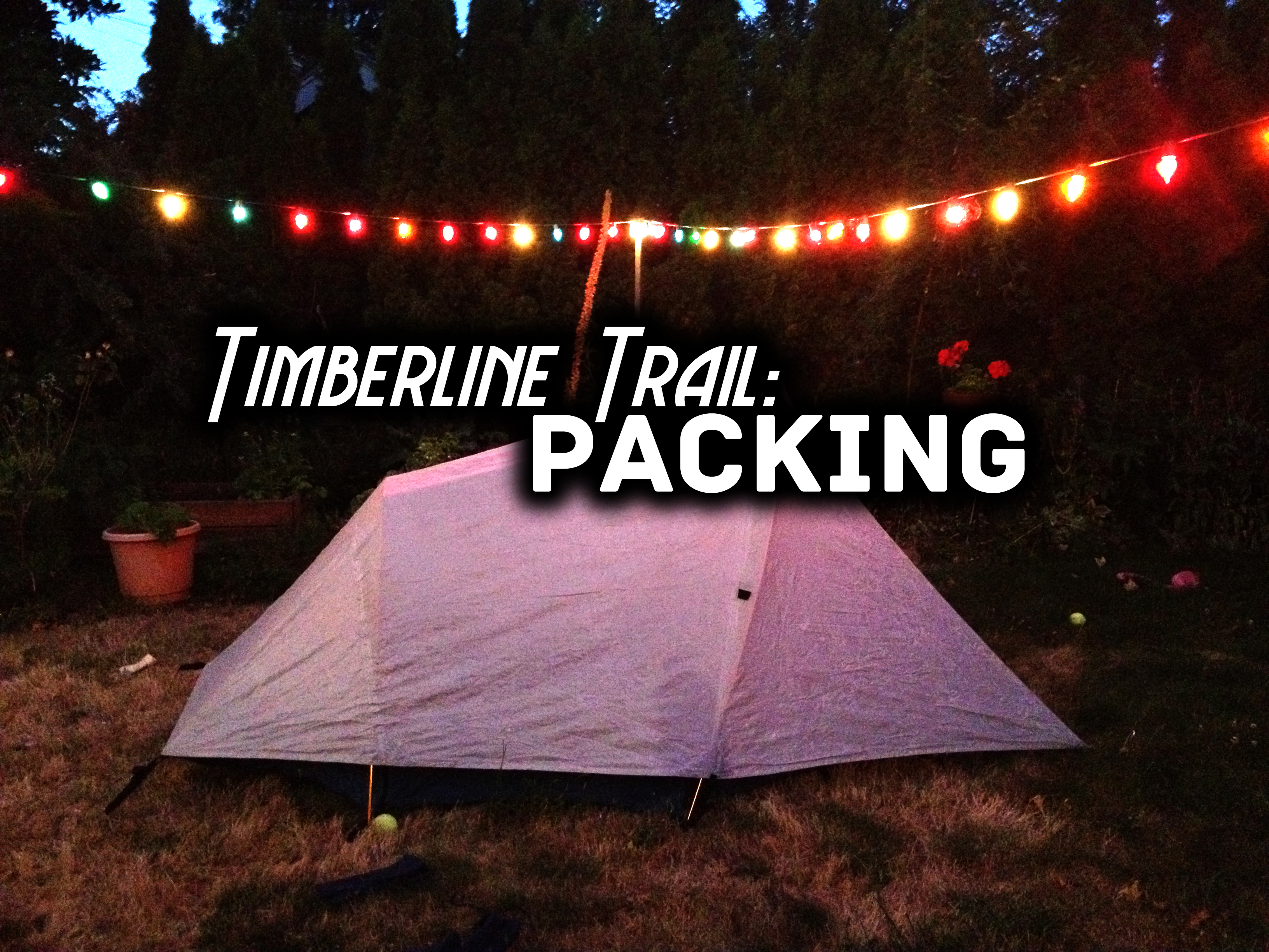 Timberline Packing