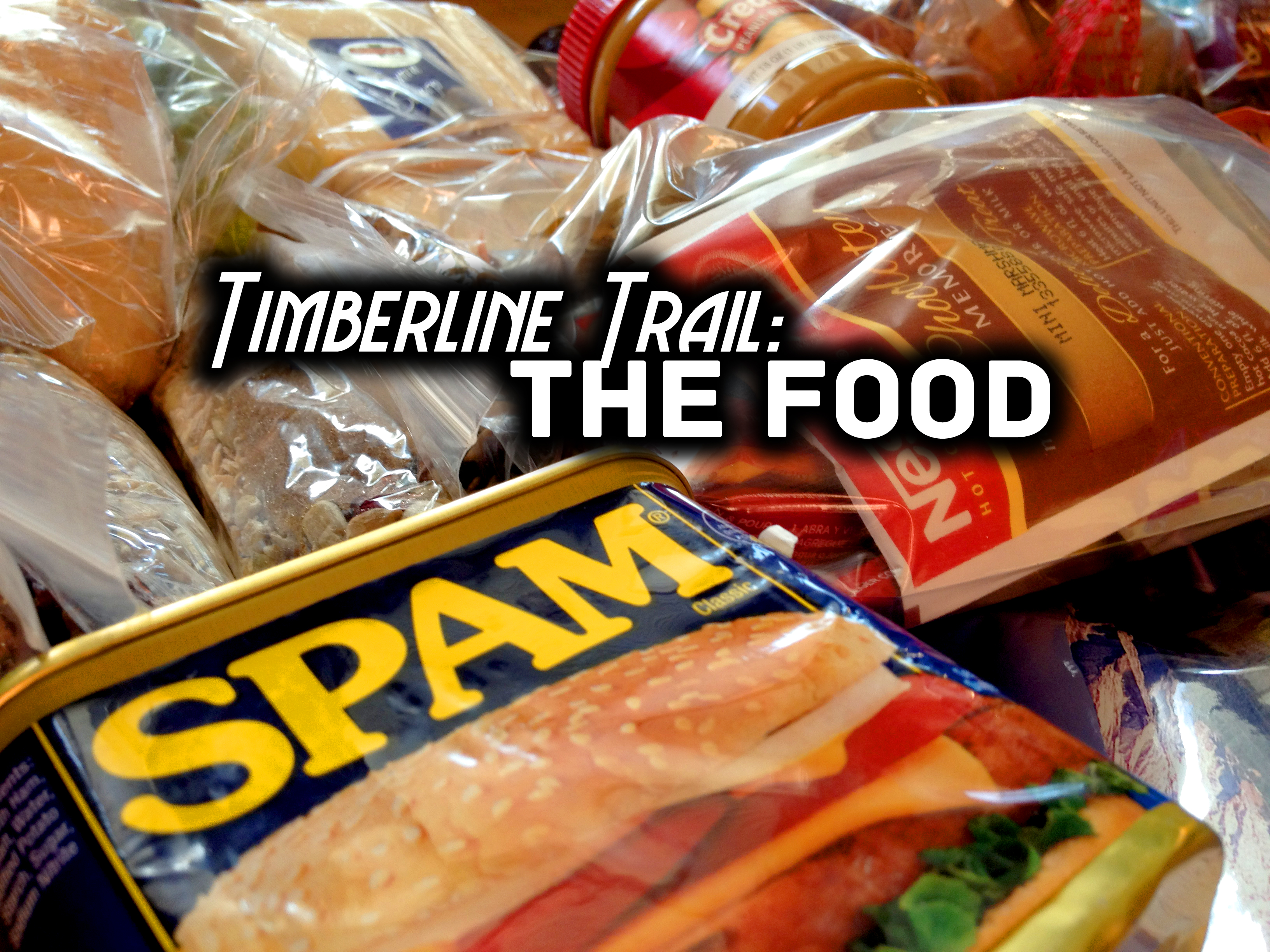 timberline food cover