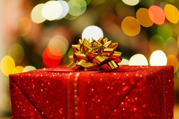 christims gift stock