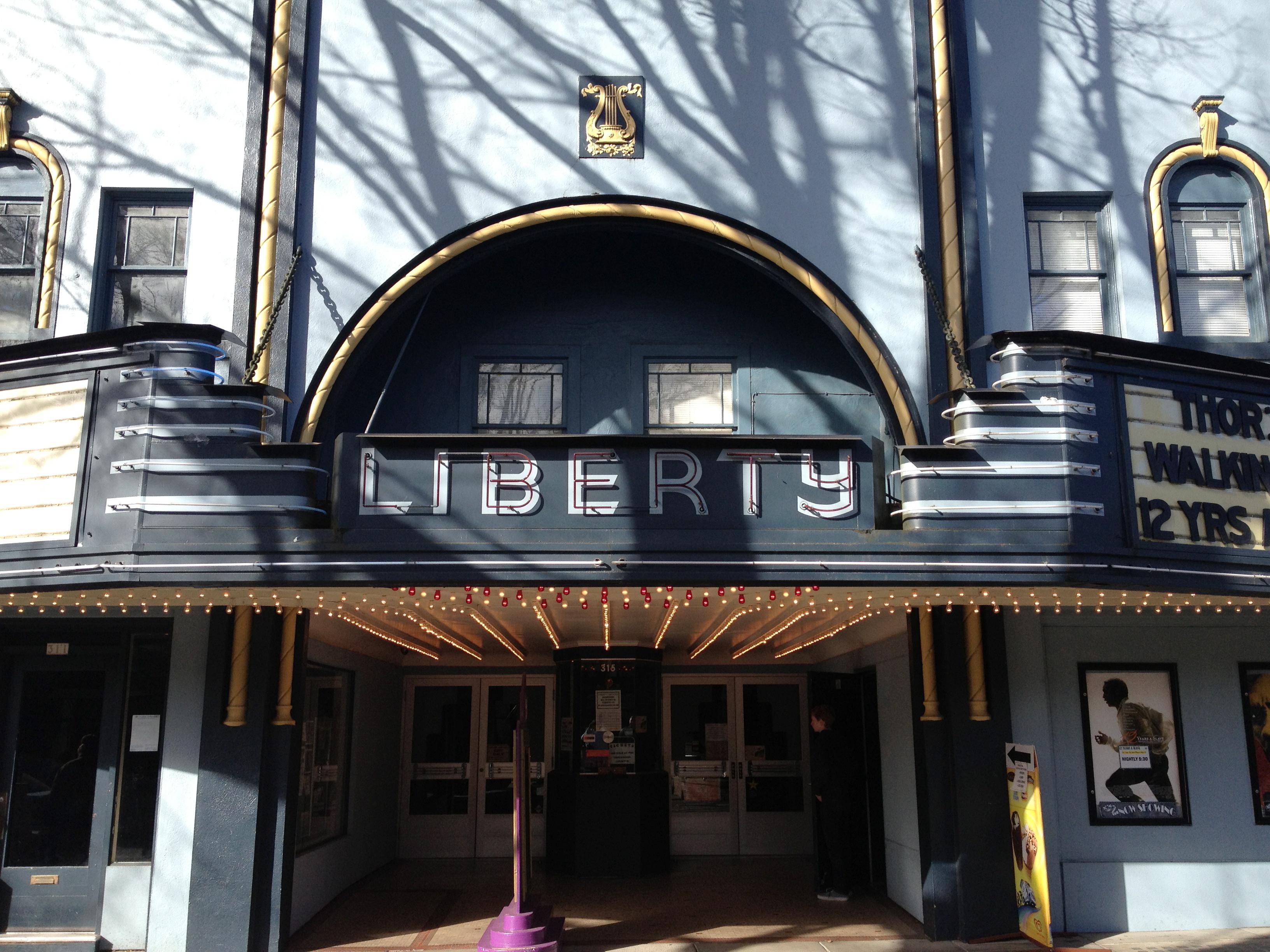liberty theatre 1