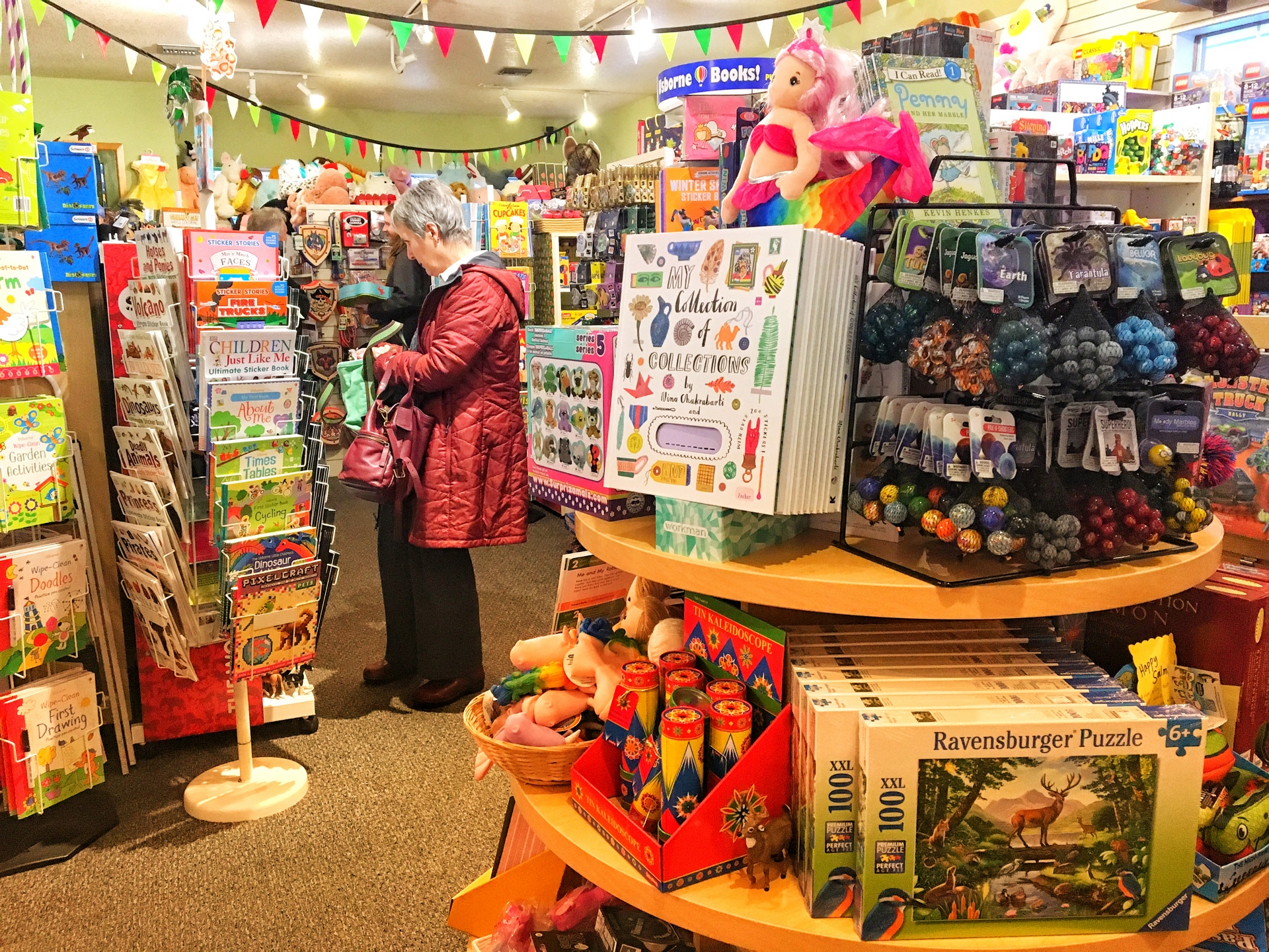 kids at heart store wide